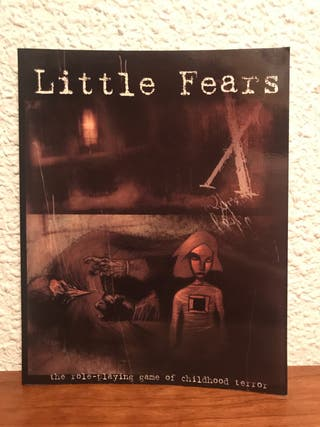 Rol Little Fears