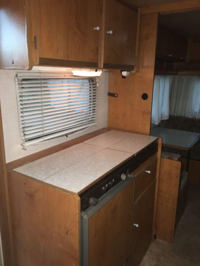 Caravana Sterkeman 480