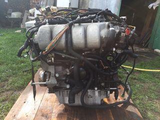 Motor clio 1.8 16v