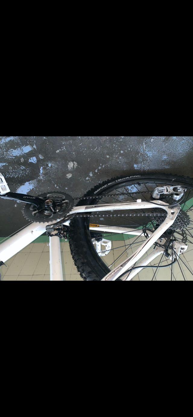 Boardman Mountain bike