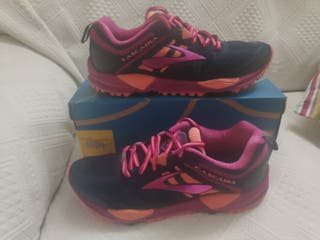 Brooks cascadia 11 t. 38,5