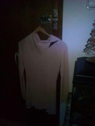 jersey largo talla m