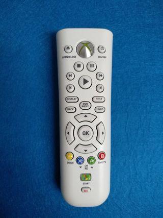 Mando multimedia para Xbox 360