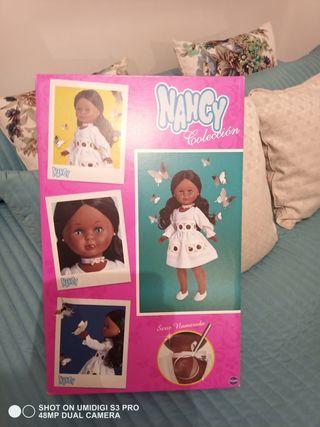caja Nancy romántica