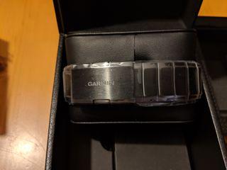 CORREA TITANIO DLC de GARMIN (Nuevo con plástico)