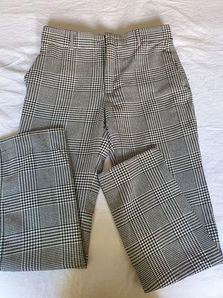 Falda, jeans, pantalones vestir y efecto cuero