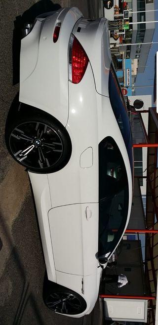 """LLANTAS 19"""" BMW M6 BLACK CON RUEDAS"""