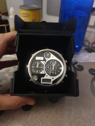 Reloj Diésel DZ7125