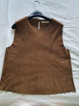 Camisetas, Jerseys ZARA, SFERA y MANGO