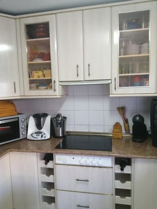 Mueble de cocina de segunda mano en la provincia de Sevilla en WALLAPOP
