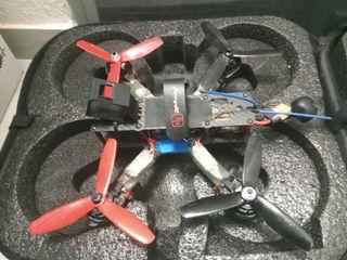 Dron FPV 220 mm completo, REBAJADO!!!