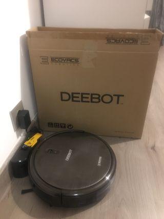 Deebot N79S ecovacs robotics
