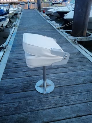 asientos barco