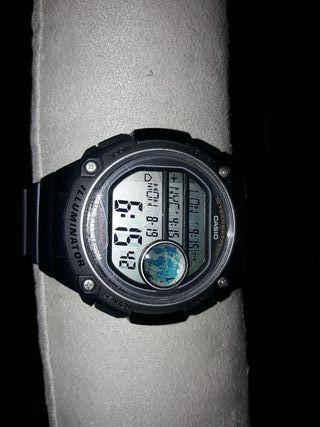 Reloj Casio AE 3000 W