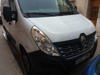 Furgoneta Renault Master 2015