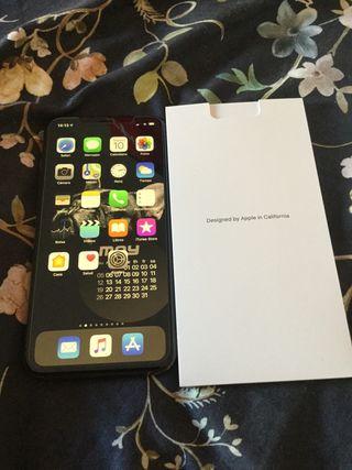 IPhone XS Max de 512GB Gold