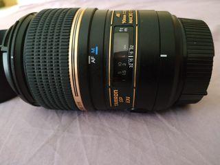 Tamron 90mm 2.8 macro Nikon