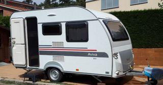 Caravana Adria Aviva 350L