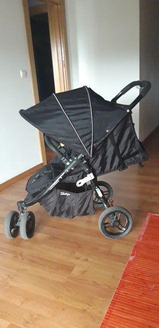 Silla bebe Valco Baby Snap 3