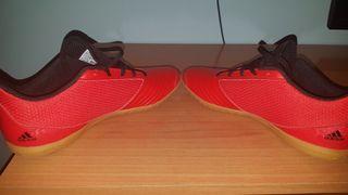 Adidas fútbol sala