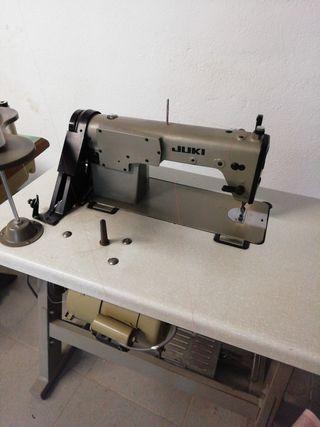 máquina de coser Juki