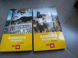 Guias de Andalucía