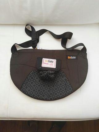 cinturon embarazada be safe