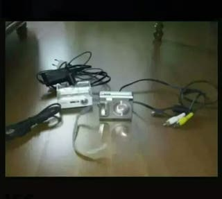 Camara digital fujifilm de segunda mano