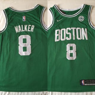 Camiseta Nba Walker Celtics