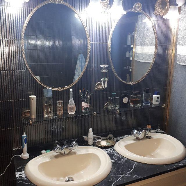 conjunto baño