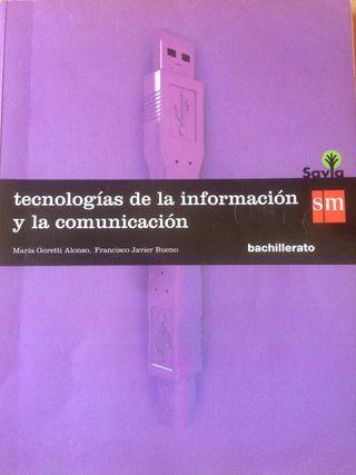Tecnologías de la información y la comunicacion SM