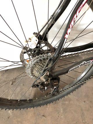 Bicicleta Conor WRC Aluminio