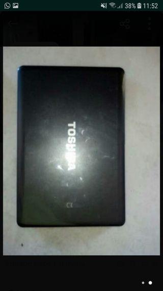 Portatil Toshiba L500-245