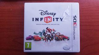 Disney Infinity 1.0 3DS