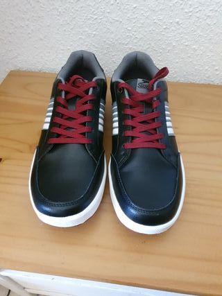 Zapatos de golf Slazenger