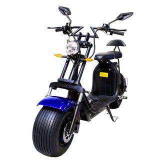Scooter eléctrico City Coco Scooter eléctrico pote