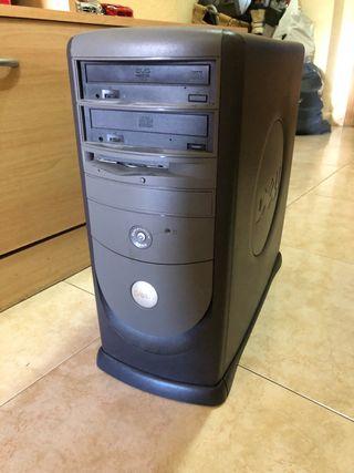 Pentium 4 (repuestos y prácticas informaticas)