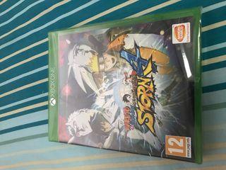 Naruto Xbox
