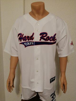camiseta Hard Rock Chicago