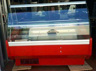vitrina refrigerada de 150 cm