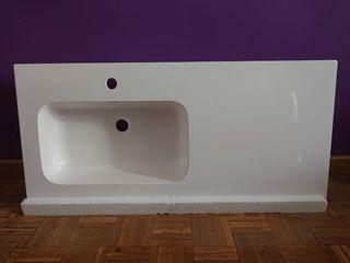 lavabo de 100×46cm