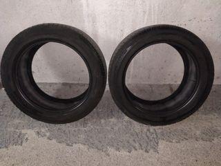 neumáticos Michelin 245 45 17