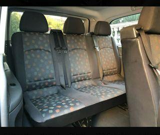 asientos vito 3 plazas