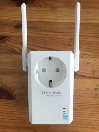 Amplificador - Repetidor Wifi Tp-Link