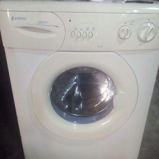 lavadora Edesa 900