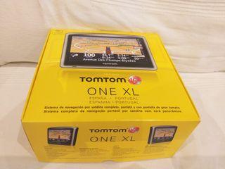 Navegador TOM TOM ONE XL