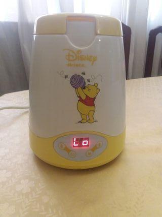 Calienta biberon Disney