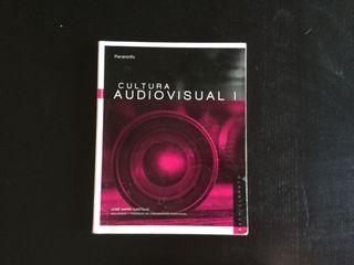 Libro cultura audiovisual I