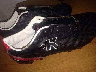 Botas de futbol kipsta