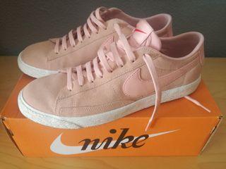 Zapatillas Nike Blazer Low núm. 43 Arctic Orange